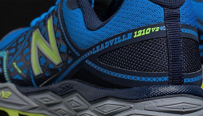New Balance Leadville 1210 v2