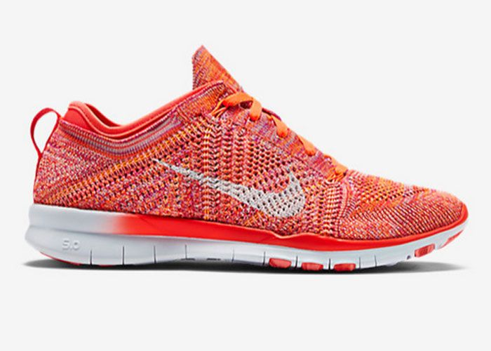 Nike Free TR 5 Flyknit: Características - Zapatillas Running ...