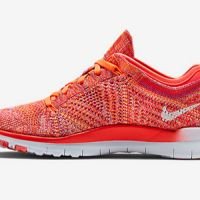 Nike Free Tr Flyknit 5.0