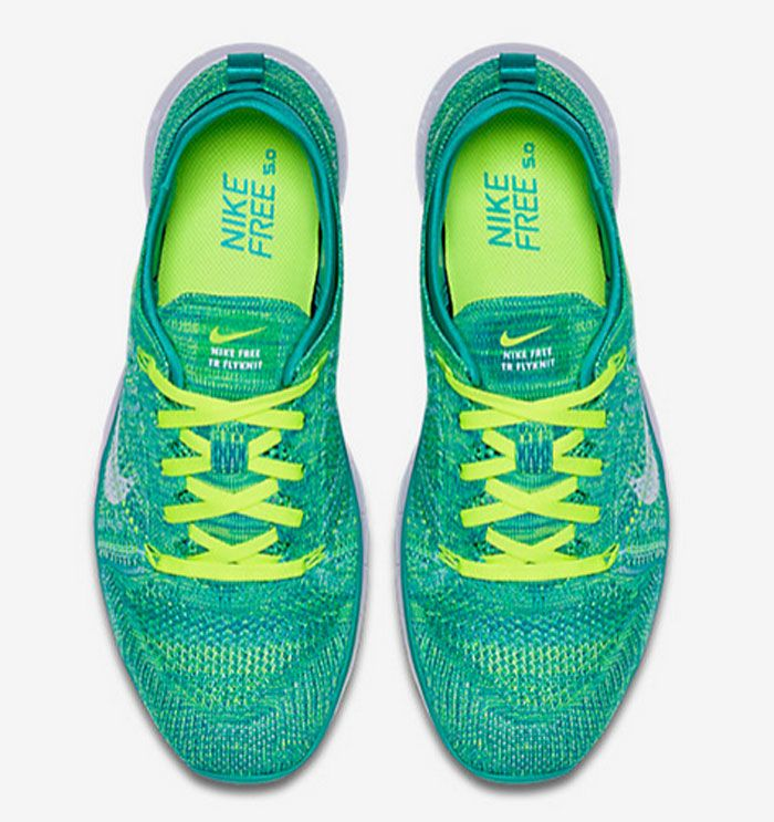 light blue nike free 5.0