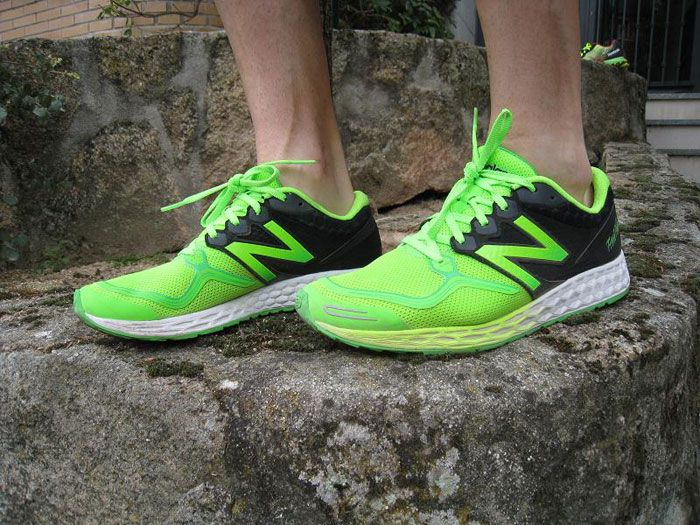 9abfa887223 New Balance Fresh Foam Zante: Review - Zapatillas Running | Runnea