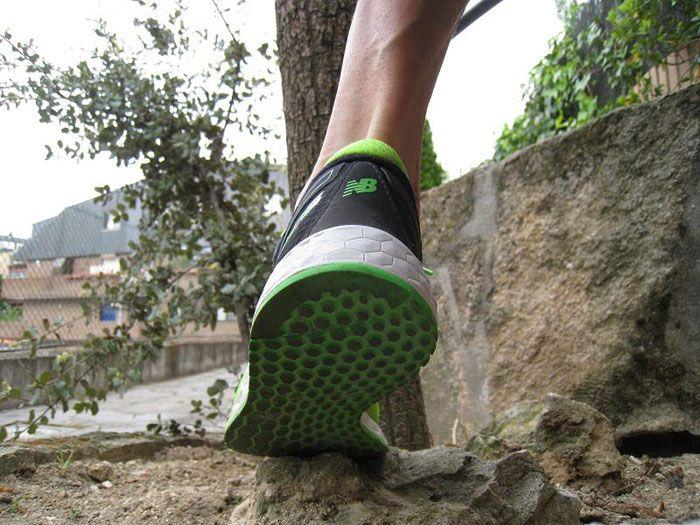 Fresh Foam Zante: ¿la mejor zapatilla de 2015?