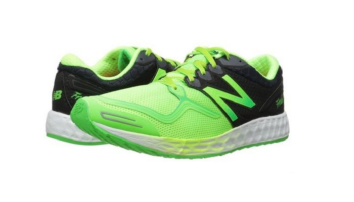 zapatilla New Balance Fresh Foam Zante