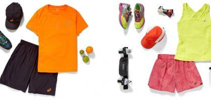 Asics Gel Nosa Tri 10 llegan con nuevos colores para el verano