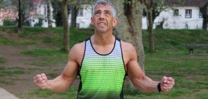 ¿Es compatible el running con un cuerpo musculado?
