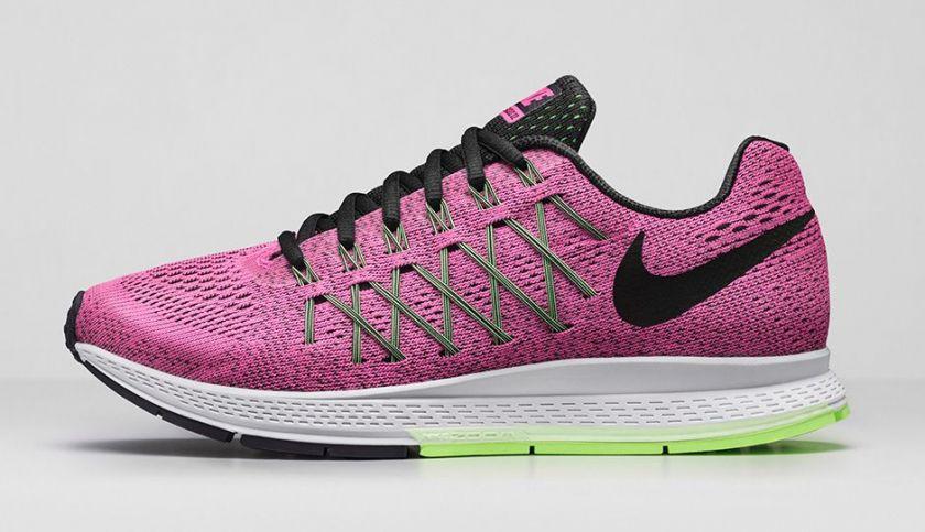 Nike Pegasus 32  Características - Zapatillas Running  d014d70dd65bd