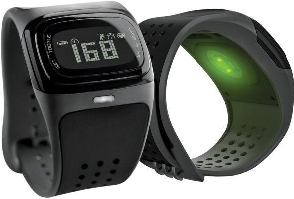 pulsómetro MIO Alpha 79400