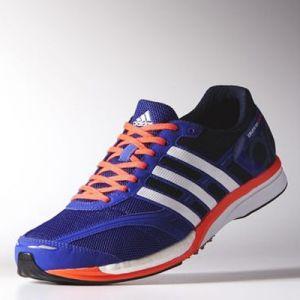 premium selection dc94e 9f508 Zapatilla de running Adidas adizero Takumi Ren Boost 3