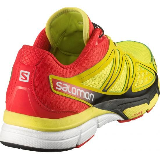 Salomon X-Scream 3D