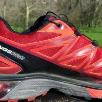 Salomon Wings PRO: Review - Zapatillas Running   Runnea
