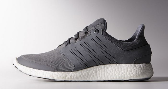 Pure Boost Adidas Hombre