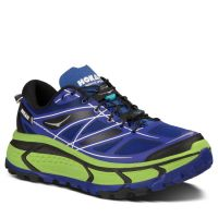 Zapatilla de running Hoka One One Mafate Speed