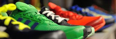 Adidas running presenta sus novedades de la colección otoño-invierno 2015