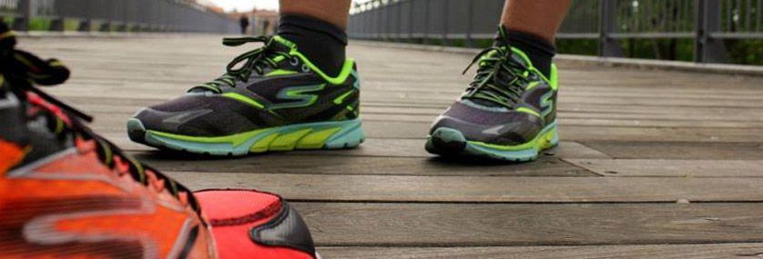 864187f486 Skechers se consolida como líder mundial de calzado deportivo