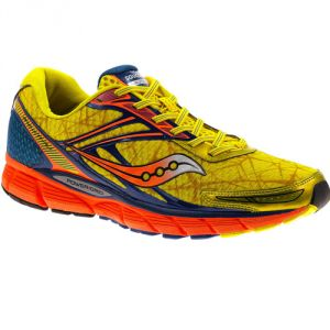 Zapatilla de running Saucony Breakthru