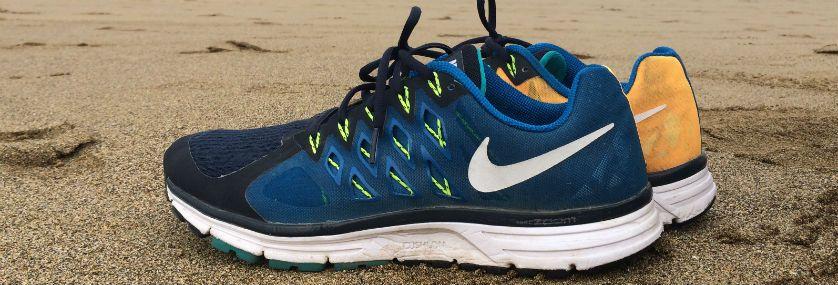 ¿Necesito unas zapatillas de running con mucha amortiguación?
