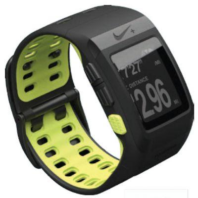 Montres connectées Nike + SportWatch GPS
