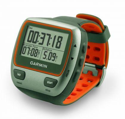 Pulsómetro con GPS Garmin Forerunner 310XT