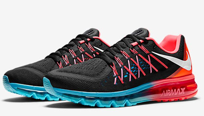 nike air max 2015 zapatillas de running
