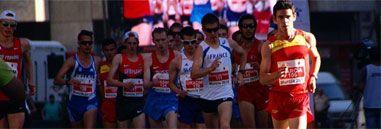 Diego García: «Voy a dar lo mejor de mí mismo para participar en los Juegos Olímpicos de Río 2016»