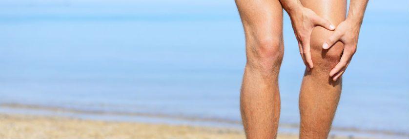Cómo evitar lesiones de rodilla por correr