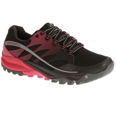 Zapatilla de running Merrell All Out Charge