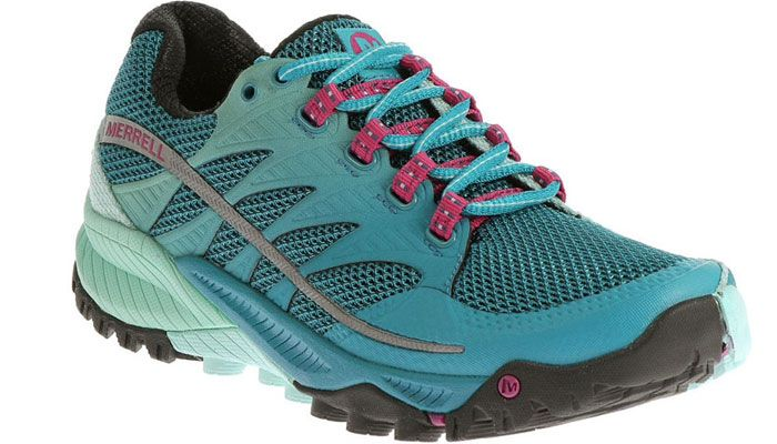 Zapatillas y zapatos Merrell All Out Charge CMb7q7W