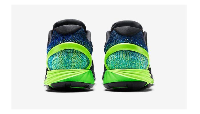 Mujer Zapatillas Running Alta Calidad NIKE Lunarglide 7