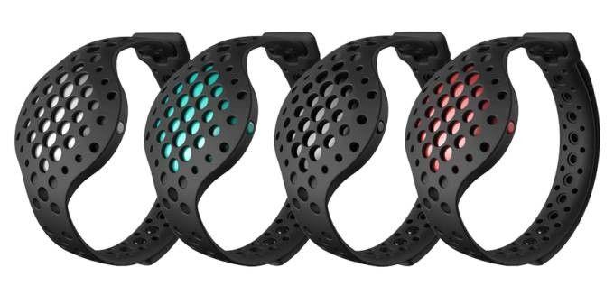 cc9499933 Moov Now, un nuevo concepto de pulsera de actividad