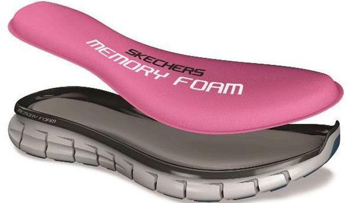 Zapatillas Skechers Hombre Memory Foam