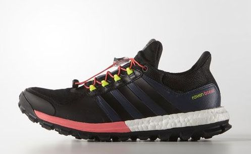 Adidas Adistar Raven Boost