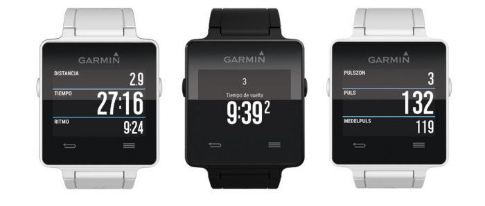 smartwatch Garmin Vivoactive