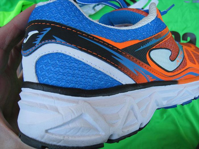 Review Joma Atomic