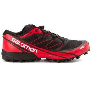 Salomon S-LAB fellcross3 black/red 43 1/3 Q1HYMh6p6