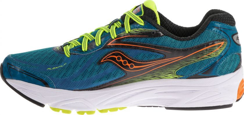 saucony ride 8 mujer 2014