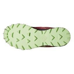 zapato asics trail gel-fujirunnegade