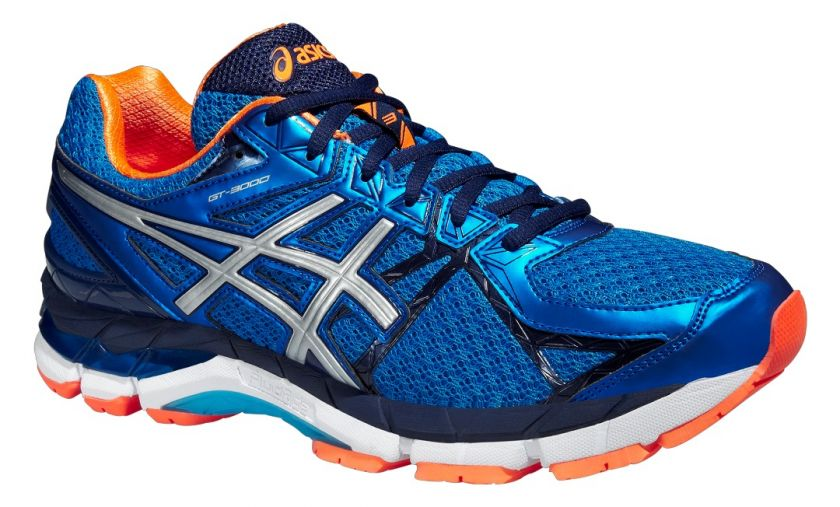 asics gt 3000 vs kayano