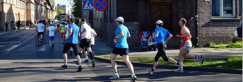 Entrenamiento maratón: 7 consejos de nutrición para llegar a meta