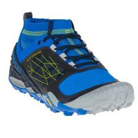 Zapatilla de running Merrell All Out Terra Trail