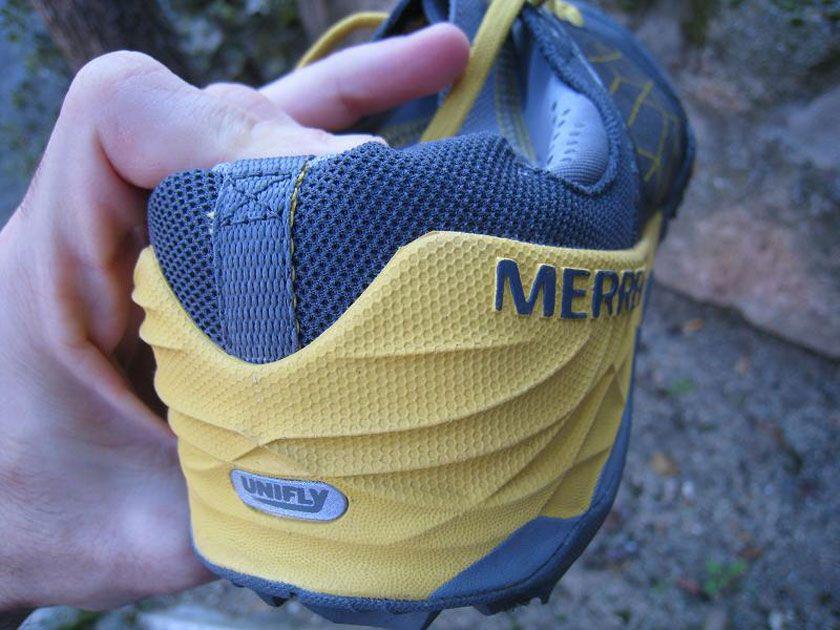 Merrell All Out Terra Trail, «extremismo protegido» para afrontar cualquier terreno