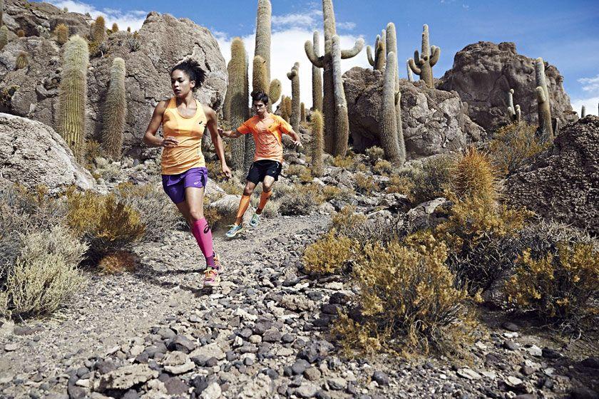 Salir a correr, primeros pasos: 7 argumentos que te ayudarán a no tirar la toalla