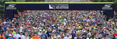 Skechers Performance pone su nombre al Maratón de los Ángeles