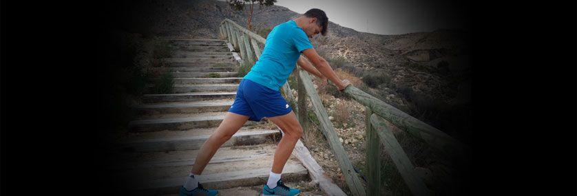 Conociendo a Lázaro Carrasco (MoveTheFeet): «El running es algo adictivo, gratificante y libre»