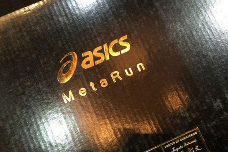 Asics MetaRun