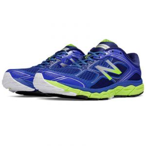 Zapatilla de running New Balance 860 v6