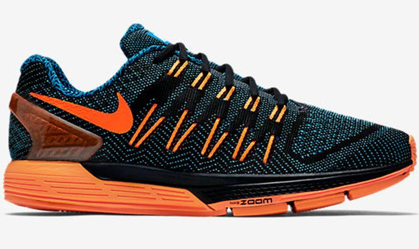 Nike Air Zoom Odyssey: Características Zapatillas Running