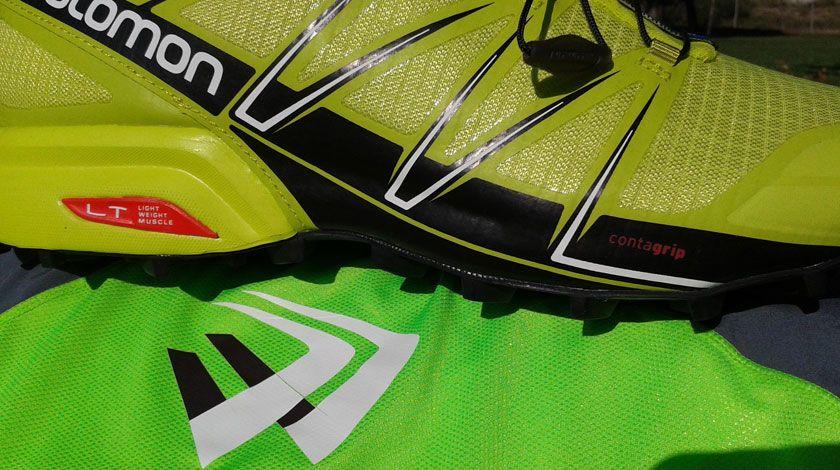 Review Salomon Speedcross Pro