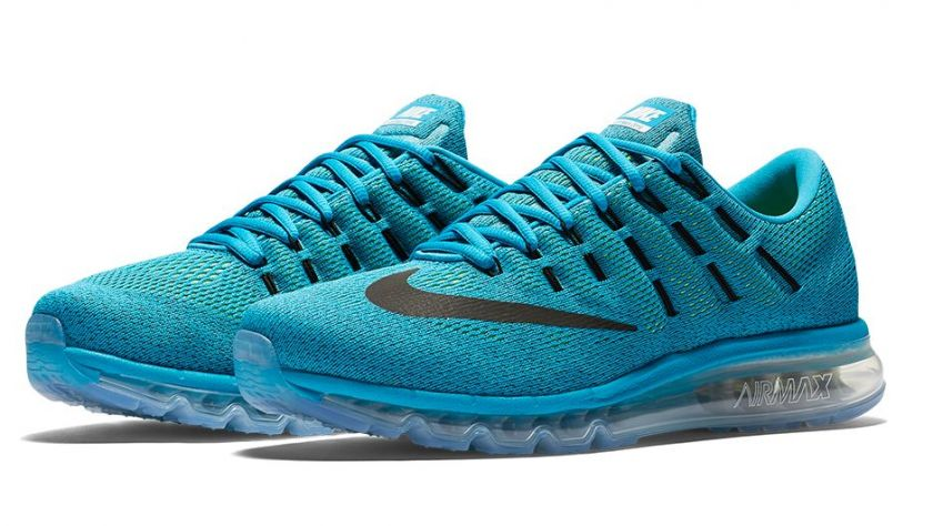 Nike Air Max 2016 Motion