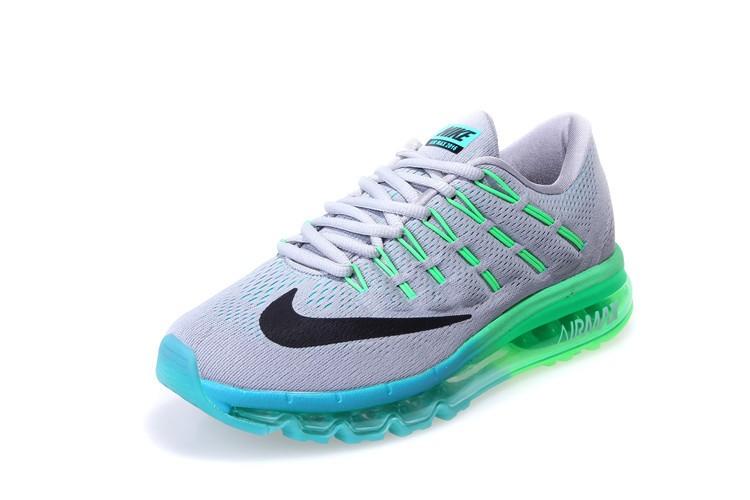 Zapatillas Nike Rojas Hombre 2016
