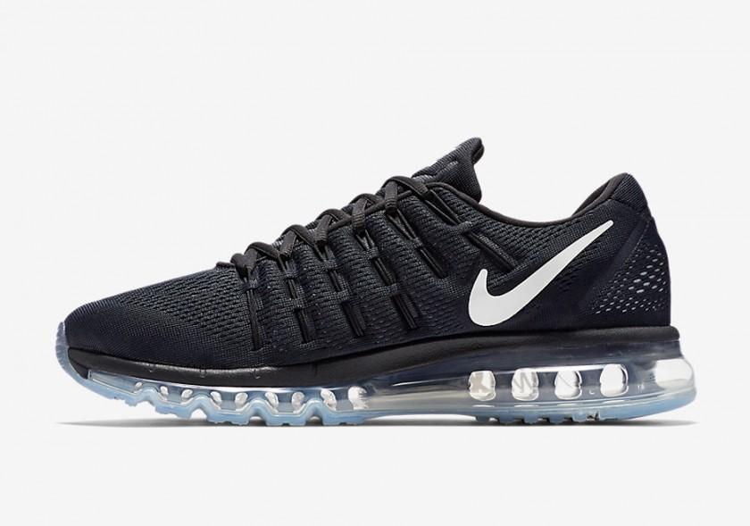 Zapatillas Nike Air Max 2016 Precios